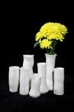 Vases by Simon Taylor, Ceramics, Porcelain